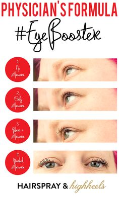 In just 2 minutes lashes are dramatically transformed and the results far surpass falsies!