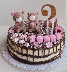 Skupiny a blogy - Odoberám Birthday Cake, Desserts, Cakes, Tailgate Desserts, Deserts, Birthday Cakes, Postres, Dessert, Cake Birthday