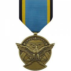 The U.S. Air Force created the Air Force Aerial Achievement Medal (AFAAM) in 1988. The medal is given to personnel to acknowledge their contributions as part of the aircrew. These personnel members are not qualified for the Air Medal. The AFAAM is presented in the name of the Secretary of the Air Force to members of the U.S. Military or civilian personnel who distinguish themselves by sustained meritorious achievement while engaging in aerial flight during their service in the U.S. Air…