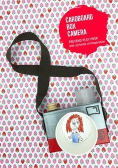 Get Snap Happy With This Fun DIY Camera