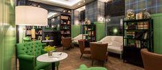 Fotos and videos - Hotel Vincci The Mint 4*