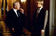 Rencontre avec Joe Black -  Martin Bres - 1998 #films #movie