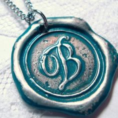 Timeless was seal pendant! MUST HAVE! P.S. i Adore You