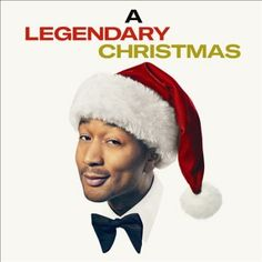 Grammy-winning superstar John Legend releases his first ever holiday album. There are both classic songs and new tracks, including Bring Me Love. Stevie Wonder and Esperanza Spalding also make appearances. Christmas Vinyl, Christmas Albums, Chrissy Teigen Style, Esperanza Spalding, Merry Christmas Ya Filthy Animal, Classic Songs, Stevie Wonder, News Track, Music Awards