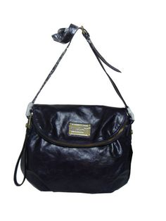 a64f2523adde 2017 Marc By Marc Jacobs Leather Shouldre Bag 357240