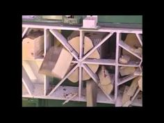 TLC 1400 Pezzolato Firewood processor with integrated wood splitter