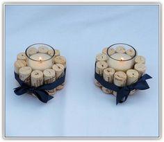 Kerzen & Korken