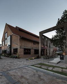 Fabbrica / GD Studio Arquitetura