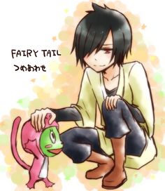 Fairy Tail Obsessed: Photo
