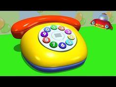 TuTiTu Telefono - YouTube