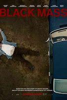 Title : Black Mass Release : 18 September 2015 Director: Scott Cooper Cast: Johnny Depp Joel Edgerton Benedict Cumberbatch Kevin Bacon Corey Stoll Companies: Cross Creek Pictures Genre : Drama