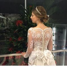 Geraldo Couto vestidos de Noiva