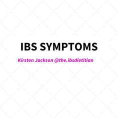The Food Treatment Clinic - UK trained dietitians providing VIP solutions for your IBS. Fodmap Diet, Low Fodmap, Ibs Symptoms, Irritable Bowel Syndrome, Dietitian, Physical Activities, Mindfulness, Exercise, Ejercicio
