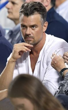 Josh Duhamel: The Big Picture: Today's Hot Photos Hottest Male Celebrities, Cute Celebrities, Celebs, Beautiful Men Faces, Gorgeous Men, Josh Duhamel Transformers, Future People, Fan Picture, Hot Actors
