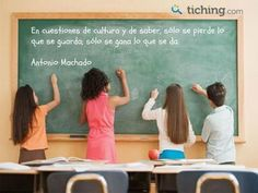 ¡Pues a compartir! :) www.tiching.com