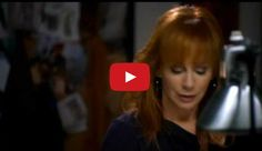 Reba McEntire – 'Consider Me Gone' Music Video