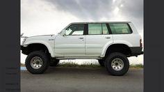 Nissan Patrol, Car, Vehicles, Automobile, Autos, Cars, Vehicle, Tools