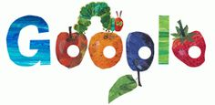 Happy (Belated) Birthday, Eric Carle!