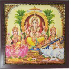 3d Laxmi Ganesh Saraswati Wallpaper - (41+ images) Ganesh, Festivals, Religion, Princess Zelda, 3d, Wallpaper, Painting, Fictional Characters, Image