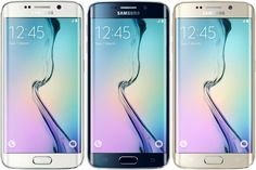 Samsung Galaxy S6 Edge 32/64/128GB G925V Unlocked GSM Verizon AT – GSMKingpin.com