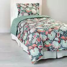 Vera Bradley Bedding Ebay Jillian S Stuff Pinterest Nomadic Fl And Bed