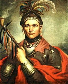 Chief Cornstalk, Military leadership in the American Revolutionary War