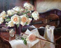 Gladys Roldan-de-Moras: Be My Love
