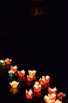 Full Moon Festival, Hoi An (by charr80)