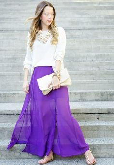 Maxi-Skirts-Outfits-ideas