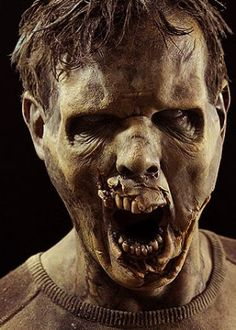 silicone zombie mouth reusable prosthetic