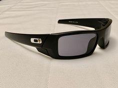 0188fcdf67 Oakley Gascan Sunglasses Matte Black (Standard Issue 1st Cavalry) #fashion  #clothing #