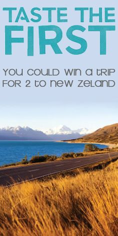 Want to Get Away? Enter to #Win a #Trip to Auckland New Zealand! #NZ #travel #vacation #contest VALID UNTIL NOV 30