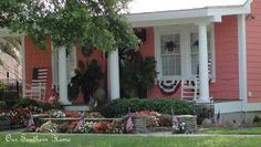 Historical Homes of Southport {Part 2}
