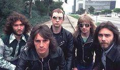 Vintage Judas Priest