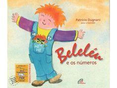 Beleleu e os números by Cristiane Bertolla via slideshare