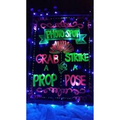 Unique 42768 Neon Party Xmas NC Display - 92 Piece >>> Details can be found by clicking on the image. (This is an affiliate link) #PartySupplies
