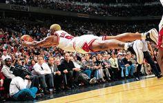 Rodman at his best