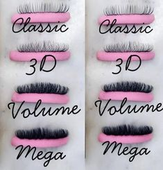 Want to know more about eye makeup step by step Eyelash Studio, Eyelash Salon, Applying Eye Makeup, Eye Makeup Tips, Fake Lashes, Mink Eyelashes, Lash Extension Glue, Eyelash Extensions Salons, Lash Lounge