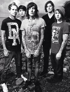 Young BMTH