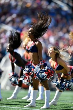 370 Best New England Patriots Cheerleaders images in 2019  3258e3e02