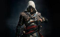 Assassins Creed 4 Black Flag Wallpapers    http://www.nicewallpapers.in/wallpaper/assassins-creed-4-black-flag-wallpapershtml