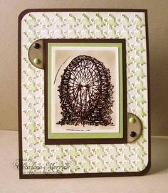 CC414 The Old Ferris Wheel CKM by LilLuvsStampin - Cards and Paper Crafts at Splitcoaststampers