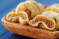 Reasons to Eat Fresh or Dried Figs