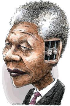 Nelson Mandela ... 2013