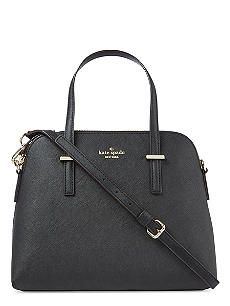 KATE SPADE Masie leather shoulder bag