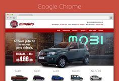 Site - Minauto | Fiat