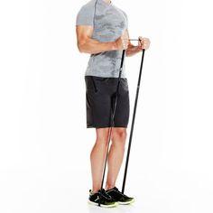 FITNESS Fitness Musculation, Cross training - BANDE TRAINING 25 KG DOMYOS - Matériel de Cross Training
