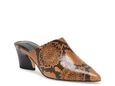 Enzo Angiolini Margot Mule Women's Shoes | DSW