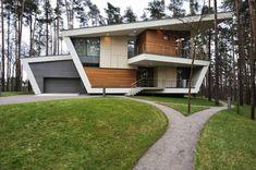 Atrium - Russian architecture firm