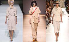Модные тенденции 2019 – фото 35 лучших трендов сезона весна-лето | Мода | Тенденции | VOGUE Casual Street Style, Classic Style, Spring Fashion, Duster Coat, Vogue, Womens Fashion, Fashion Trends, Spring Summer, Jackets